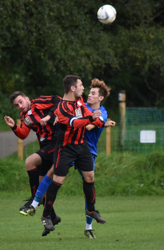 Keswick Reserves v Castletown United - (Ben Challis)